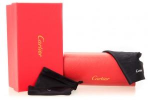 Чехол для очков Cartier 5474