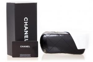 Чехол для очков Chanel 5410