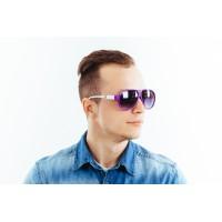 Мужские классические очки 4507