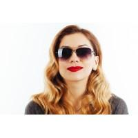 Женские очки капли 6967