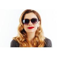 Женские очки капли 6968