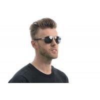 Мужские очки Chrome Hearts 9636