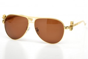 Мужские очки Cartier 9506