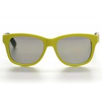 Мужские очки Alexander Mcqueen 9883