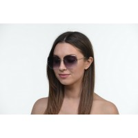 Женские классические очки 10100