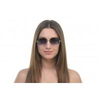 Женские очки капли 10110