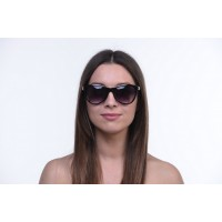 Женские классические очки 10128