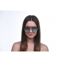 Женские очки капли 10244