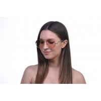 Женские очки капли 10291