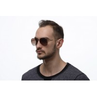 Мужские очки капли 11301
