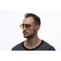 Мужские очки капли 11305