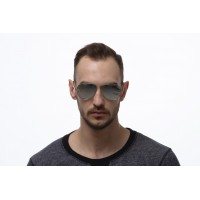 Мужские очки капли 11306