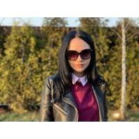 Женские очки Chanel 11382