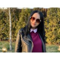 Женские очки Gucci 11404