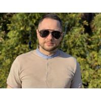 Мужские очки Gucci 11096
