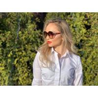Женские очки Swarovski 11107