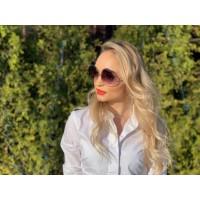Женские очки Chanel 11123
