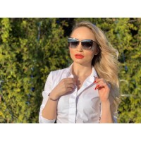 Женские очки Gucci 11124