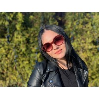 Женские очки Chanel 11152