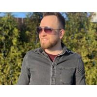 Мужские очки Roberto Cavalli 11317
