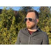 Мужские очки Christian Dior 11187