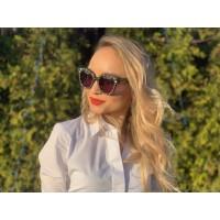 Женские очки Gucci 11211