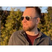 Мужские очки Lacoste 11287