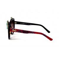 Женские очки Dolce & Gabbana 12189
