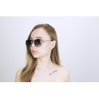 Женские классические очки 12496