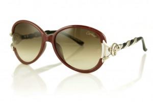 Женские очки Cartier 8672