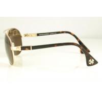 Женские очки Chrome Hearts 8819