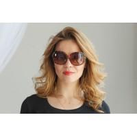 Женские классические очки 4384