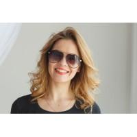Женские очки капли 7368