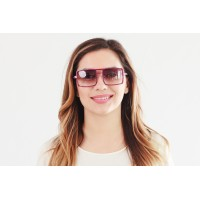 Женские классические очки 5649