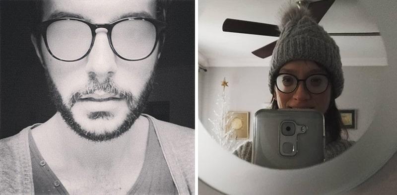 Линзы очков запотевают при входе в помещение фото