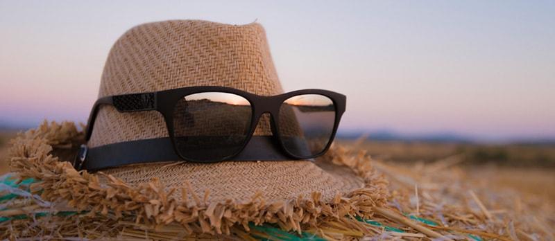 почему надо носить солнцезащитные очки фото