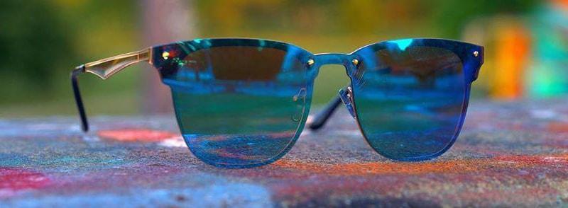 правда о солнцезащитных очках фото
