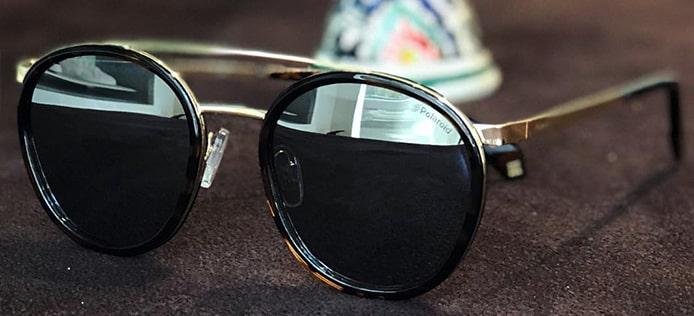 Как появились первые очки с поляризацией
