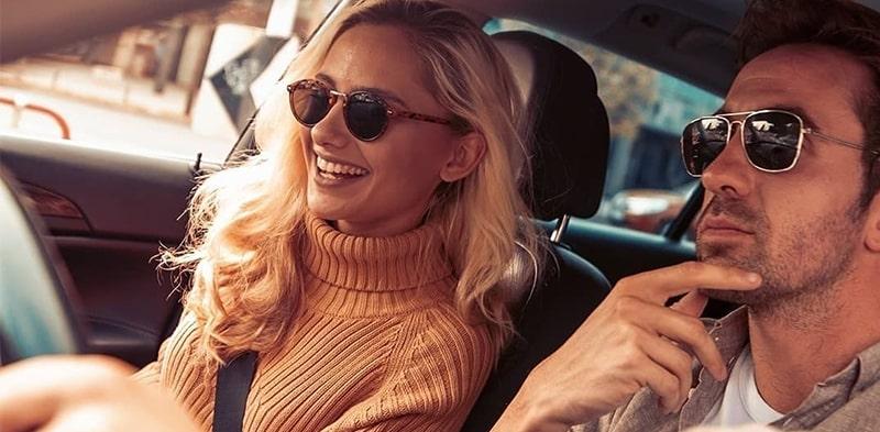 Какими должны быть водительские очки фото