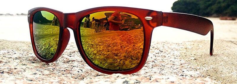 Как выглядят очки вайфареры фото