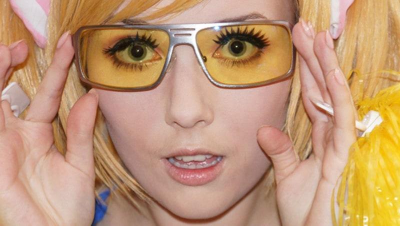 Компьютерные очки от Gunnar