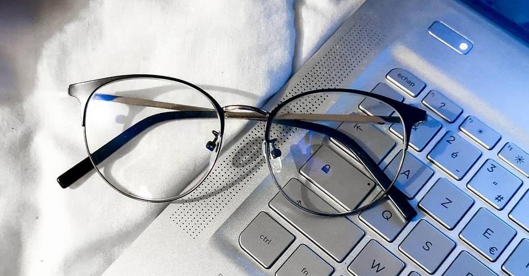 Как работают компьютерные очки