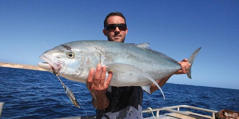 зачем рыбакам очки фото